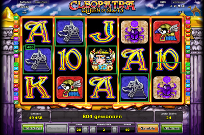 cleopatra-queen-of-slots