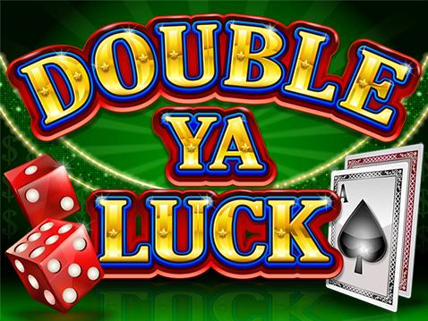 double-ya-luck-logo