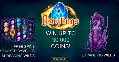 draglings-info