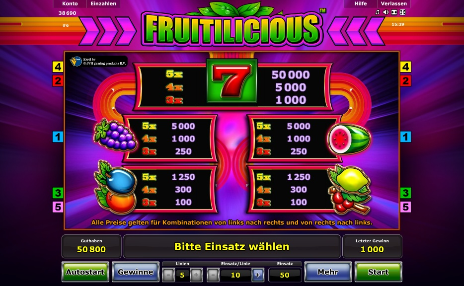 fruitilicious-info