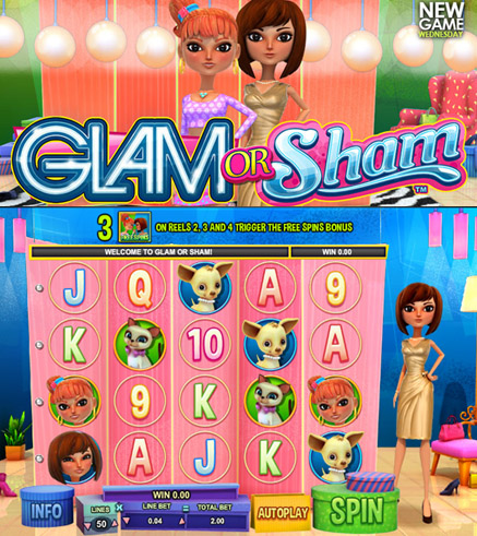 glam-or-sham-slot-game