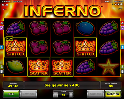 inferno-scatter