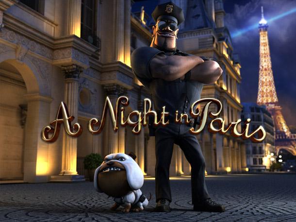 A Night in Paris 0