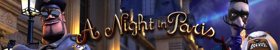 A Night in Paris 00