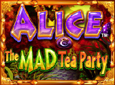 Alice and the Mad Tea Party 0