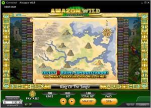 Amazon Wild 2