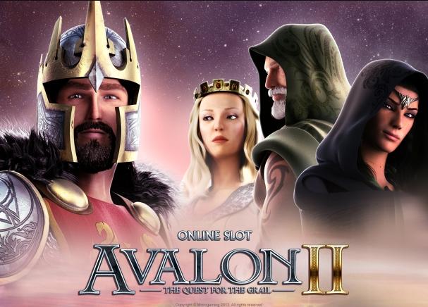 Avalon 2 00