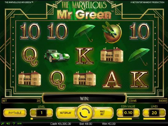 Marvellous-Mr-Green-slot2