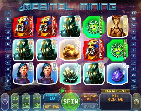 Orbital-Mining-slot
