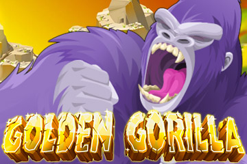 golden-gorilla-logo