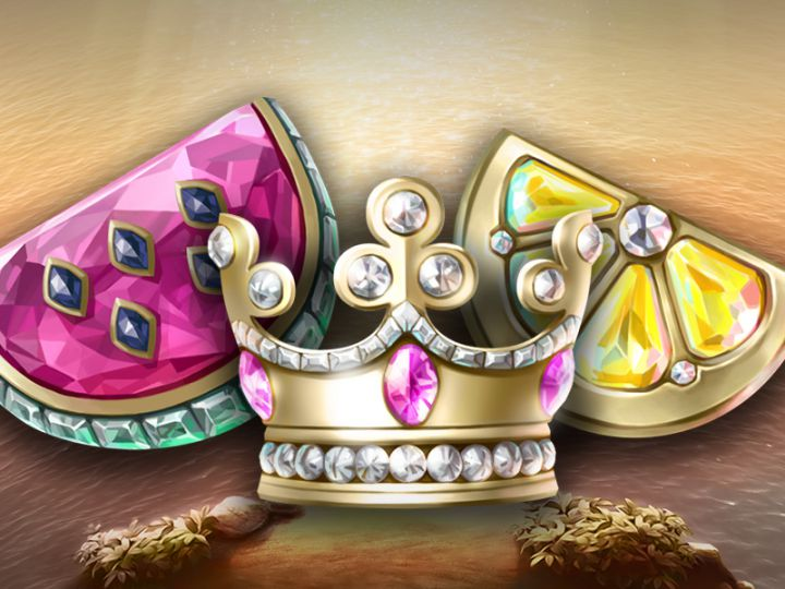 king-of-slots-symboler