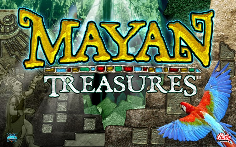 mayan-Treasures-slot
