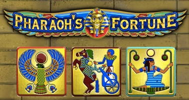 pharaohs-fortune-symboler