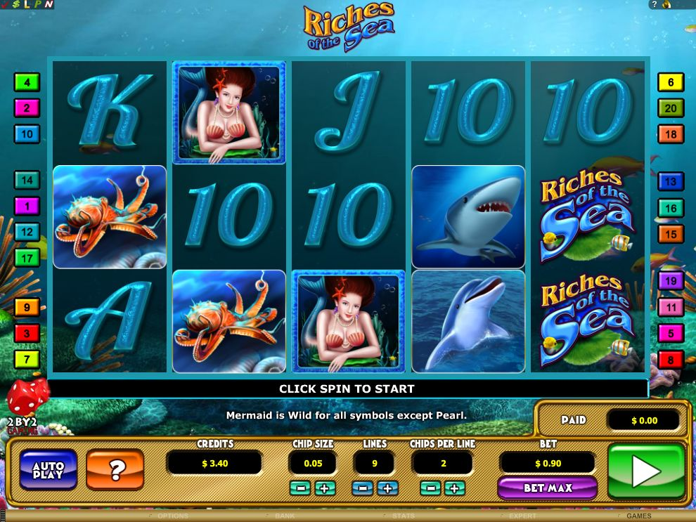 riches-of-the-sea-slot