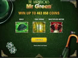 the-marvellous-mr-green-info