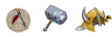 thor-stormlord-symboler