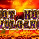 Hot Hot Volcano 00