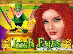 Irish Eyes 2 0