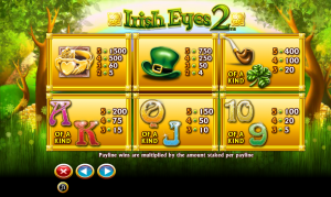 Irish Eyes 2 2
