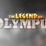 Legend of Olympus 0