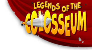 Legends of the Colosseum 0