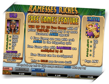Ramesses-Riches-info