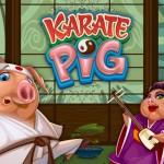 karate pig 00