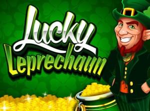 lucky-leprechaun-logo
