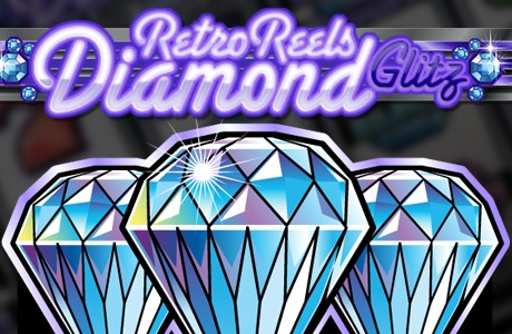 retro-reels-diamond-glitz-logo