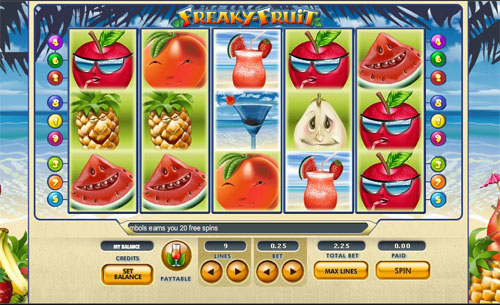 freaky-fruit-slot