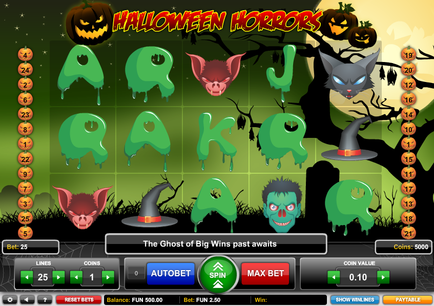 halloween-horrors-slot