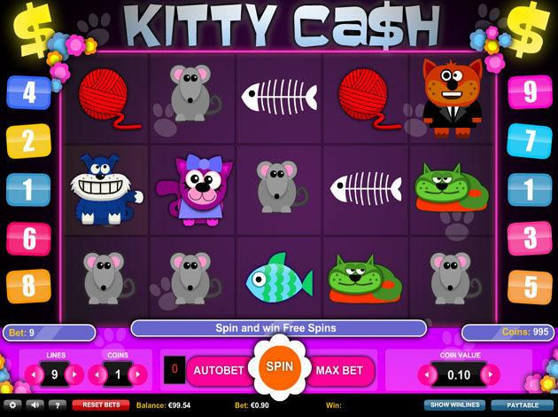 kitty-cash-slot