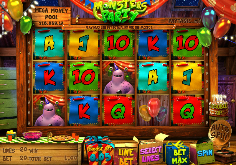 Monsters-Party-slot1