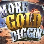 More Gold Diggin front