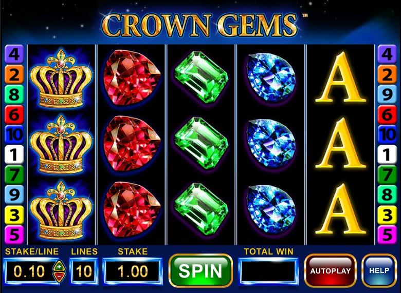 crown gems smbls