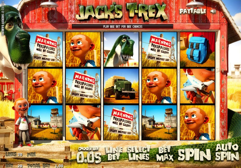 jacks-t-rex-slot