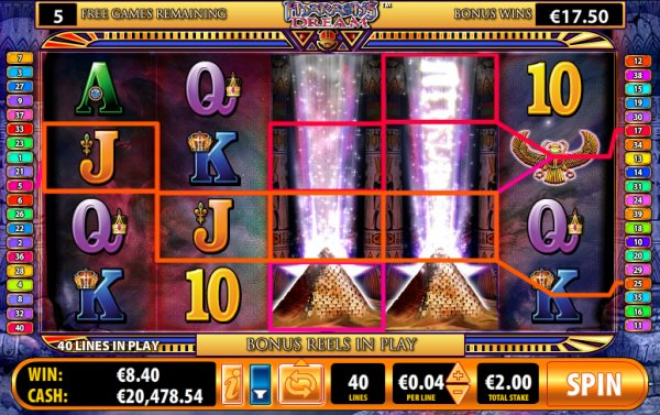 pharaohs-dream-slot2