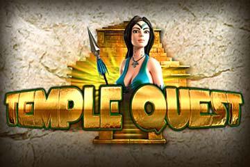 temple quest logo