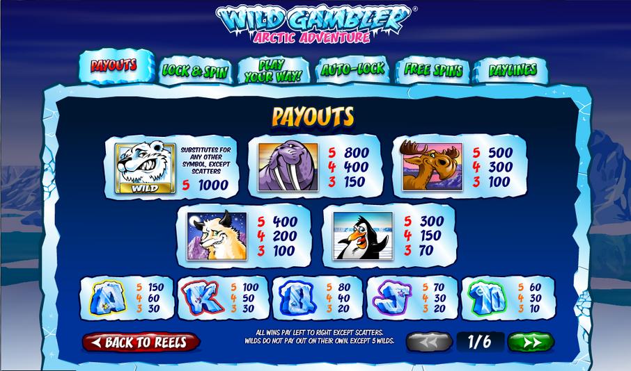 wild-gambler-arctic-adventure-symboler