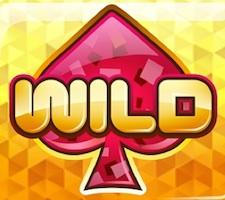 Stickers-wild-symbol