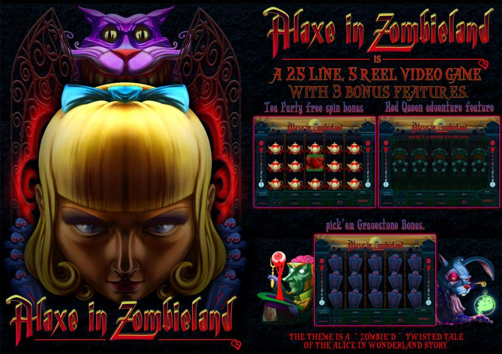 alaxe-in-zombieland-info