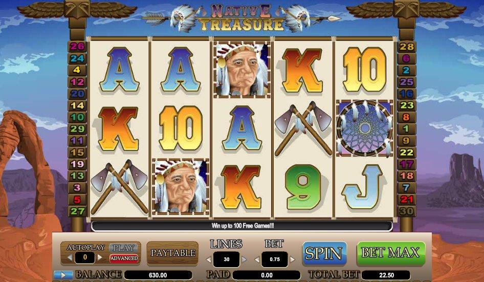 native-treasure-slot1