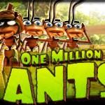 one-million-ants-logo