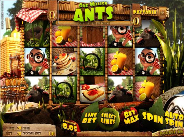 one-million-ants-slot1