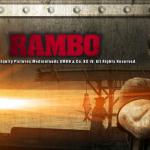 Rambo main