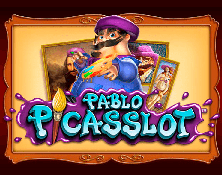 pablo-picasslots-logo