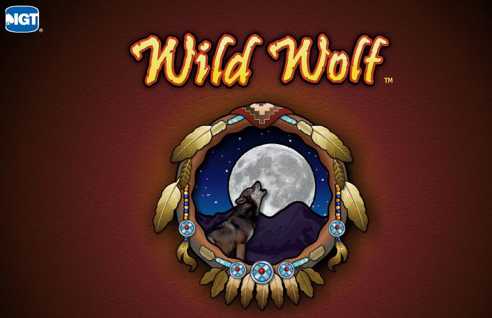 wild wolf main