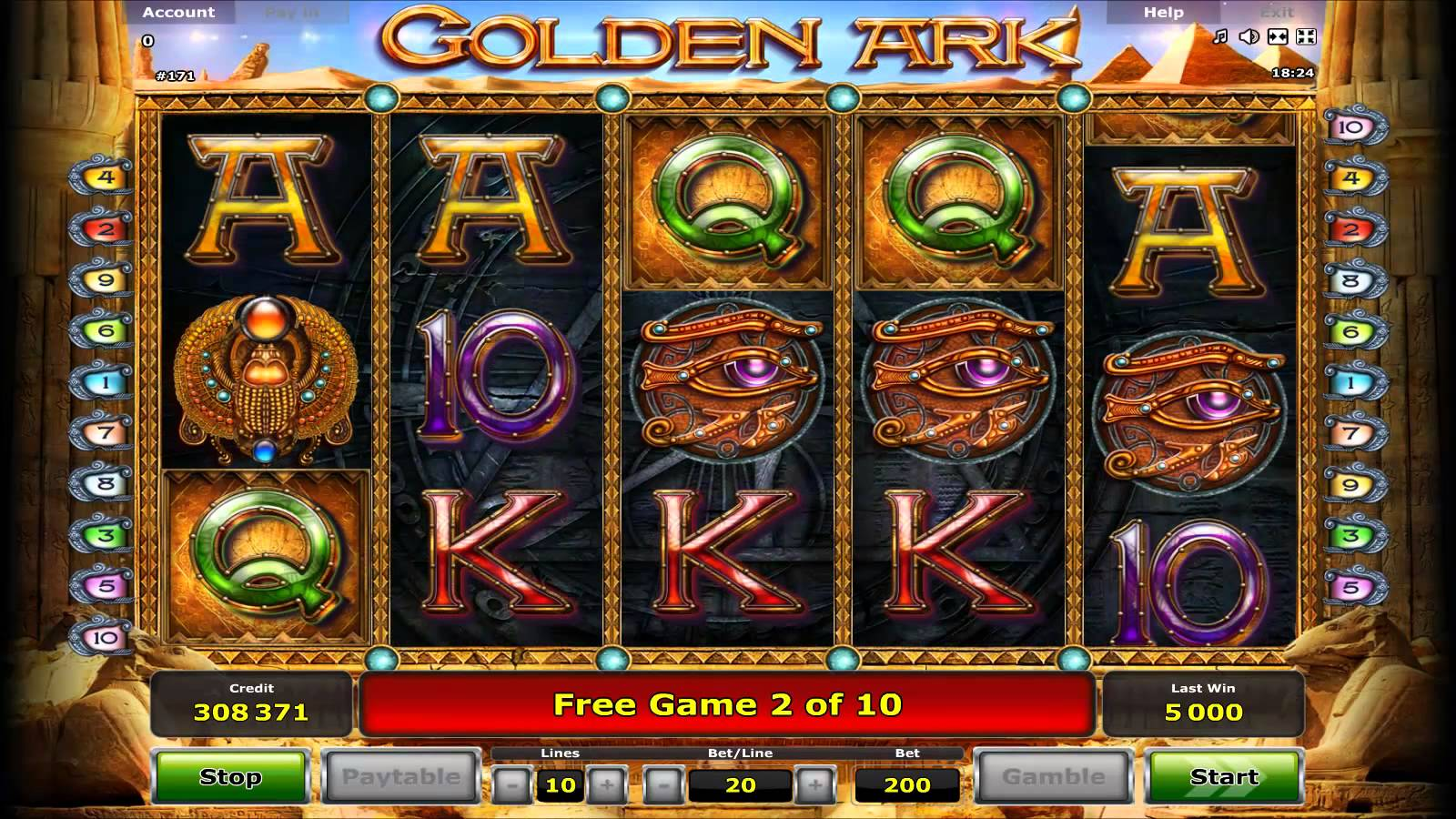 golden-ark-slot