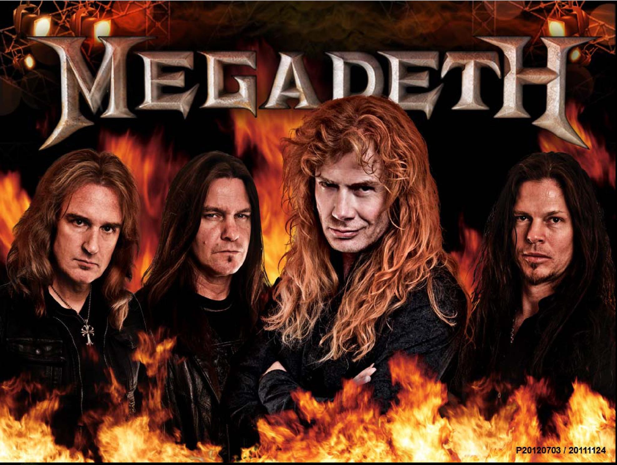 megadeth-logo