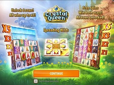 Crystal-Queen-info